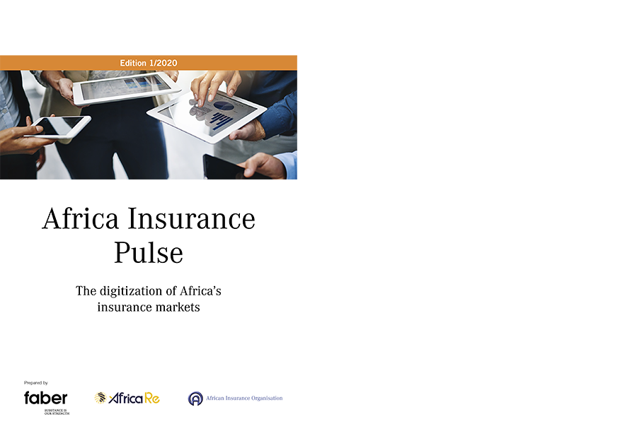 Africa Insurance Pulse 1/2020